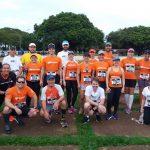 Meia maratona Bsb City